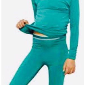 FireFly Girls Thermal Base Wear (Long underwear)